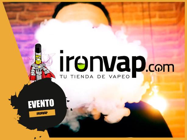 ironvap