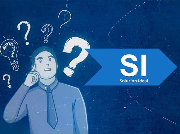 solución-ideal